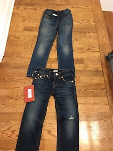 True religions jeans for boys