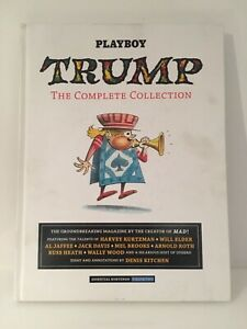 Playboy Trump the Complete Collection