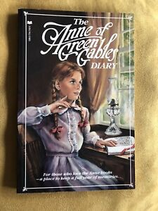 The Anne of Green Gables Diary