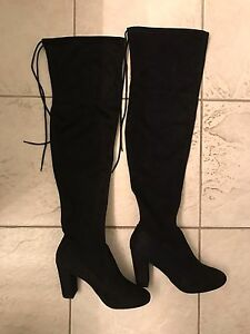 Tall Boots Size 8