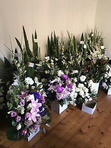 Wedding Flower Bunches Belmore Canterbury Area Preview