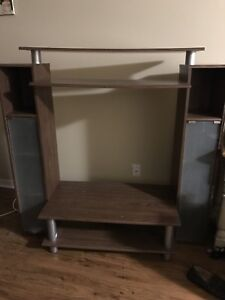 Wall Unit/TV Stand