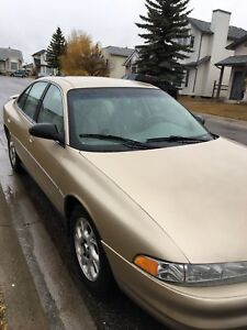 Forsale oldsmobile intrigue