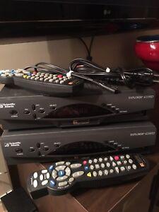 Terminal Videotron HD