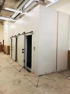 Walk in Cooler Freezer Repair Service Installation-416-884-4850