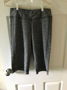 Women's activewear pants and capris