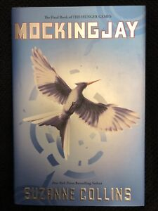 Mocking Jay ( Suzanne Collins )