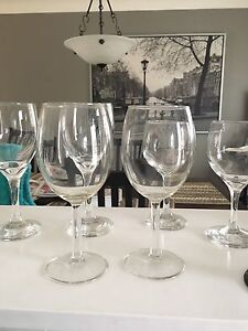 Wine Glasses and other