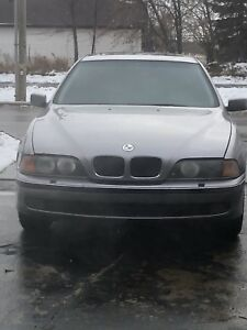 1997 BMW 528i  (Will consider trades) PRICE LOWERED 1800$