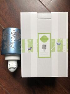 Scentsy products (not a consultant)