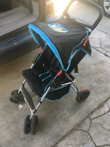 Baby stroller for sale.