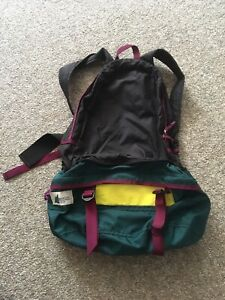 Backpack - Mountain Equipment