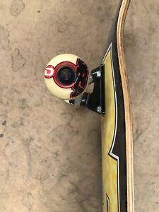 Complete Skateboard Deck - DECA