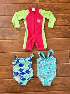Swimsuits 12-18 months