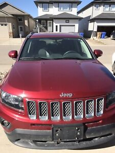 2015 Jeep Compass for Sale