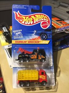 Hot Wheels - Classic Ford Trucks - COMBO DEAL - 2 for $3