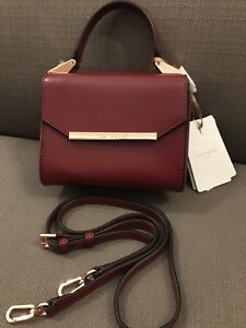 Brand new Ted and Baker 2 way bag