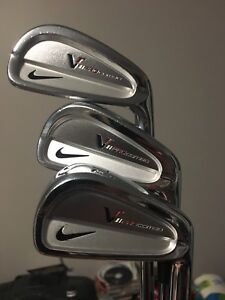 Update: Nike VR Pro Combo irons for trade for VR Pro Blades