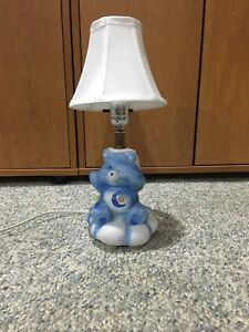 Care Bears lamp