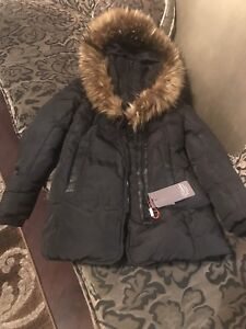 Brand new winter parka jacket (XS)