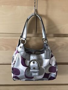 Coach Multicolor Authentic purse