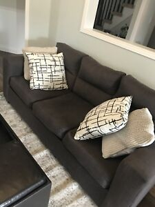 Super comfortable couch