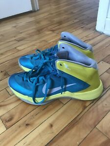Nike Hyperquickness Shoes