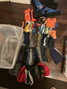 Lot boys 18m-24m clothes