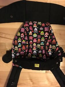 Lillababy carrier. Complete 6 in 1.