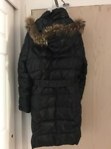 Women's winter jacket size xl
