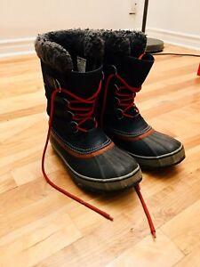 Men Winter Boots - Sorel