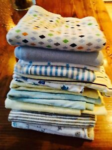 Lot of Baby Boy Items 0-3 months - OVER 70 ITEMS Cambridge Kitchener Area image 5