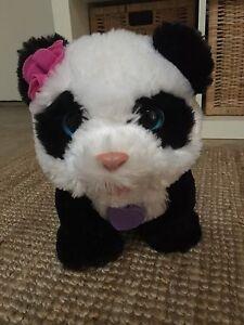 Fur Real Friend Panda Maslin Beach Morphett Vale Area Preview