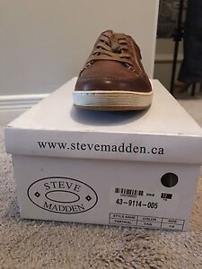 Steve Madden shoes NEW size 12