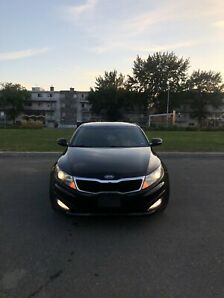 Kia Optima Ex Gdi 2013