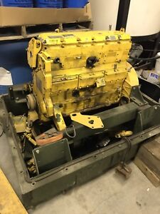 3116 Cat  engine for sale