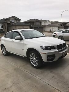 2009 BMW X6 *Fully Loaded*