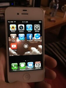 iPhone 4s unlocked on iOS 7 unlocked