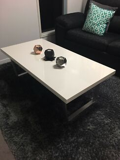 Ice Coffee Table From Super Amart