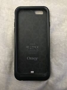 Otterbox charging case iphone 6