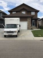 ⭐ RELIABLE MOVERS ⭐ Movers in Saskatoon ⭐