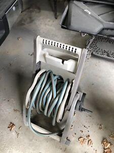 New garden hose set