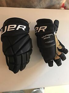 Baur  X60 gloves