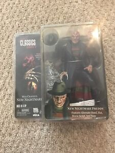 Freddy Krueger collectible