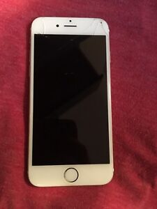 IPhone 6 Unlocked!!