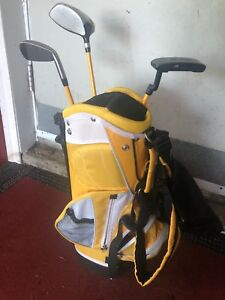 Sac de golf junior