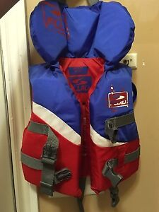 life jacket infant