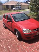 2005 HOLDEN BARINA HATCHBACK Mansfield Brisbane South East Preview