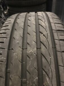 235/35/R19 tires