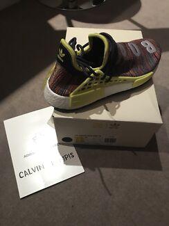 Adidas NMD Pharrell Williams Multi Color US10